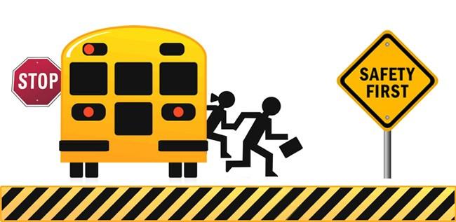 School Safety Logo