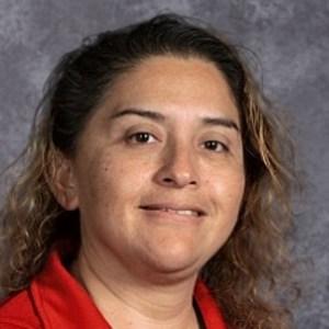 Claudia Castillo's Profile Photo