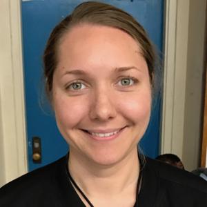 Stephanie McKenna's Profile Photo