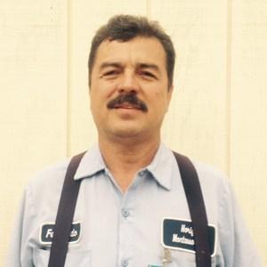 Fernando Flores's Profile Photo