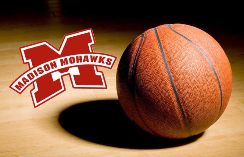 Mohawks Basketball