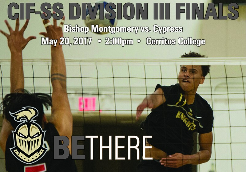Knights Reach CIF Finals Thumbnail Image
