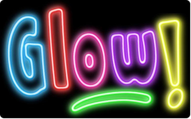 BCP's SECOND GLOW PARTY! Thumbnail Image