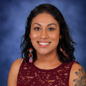Natalie Lizardo's Profile Photo