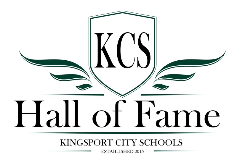 KCS Hall of Fame logo