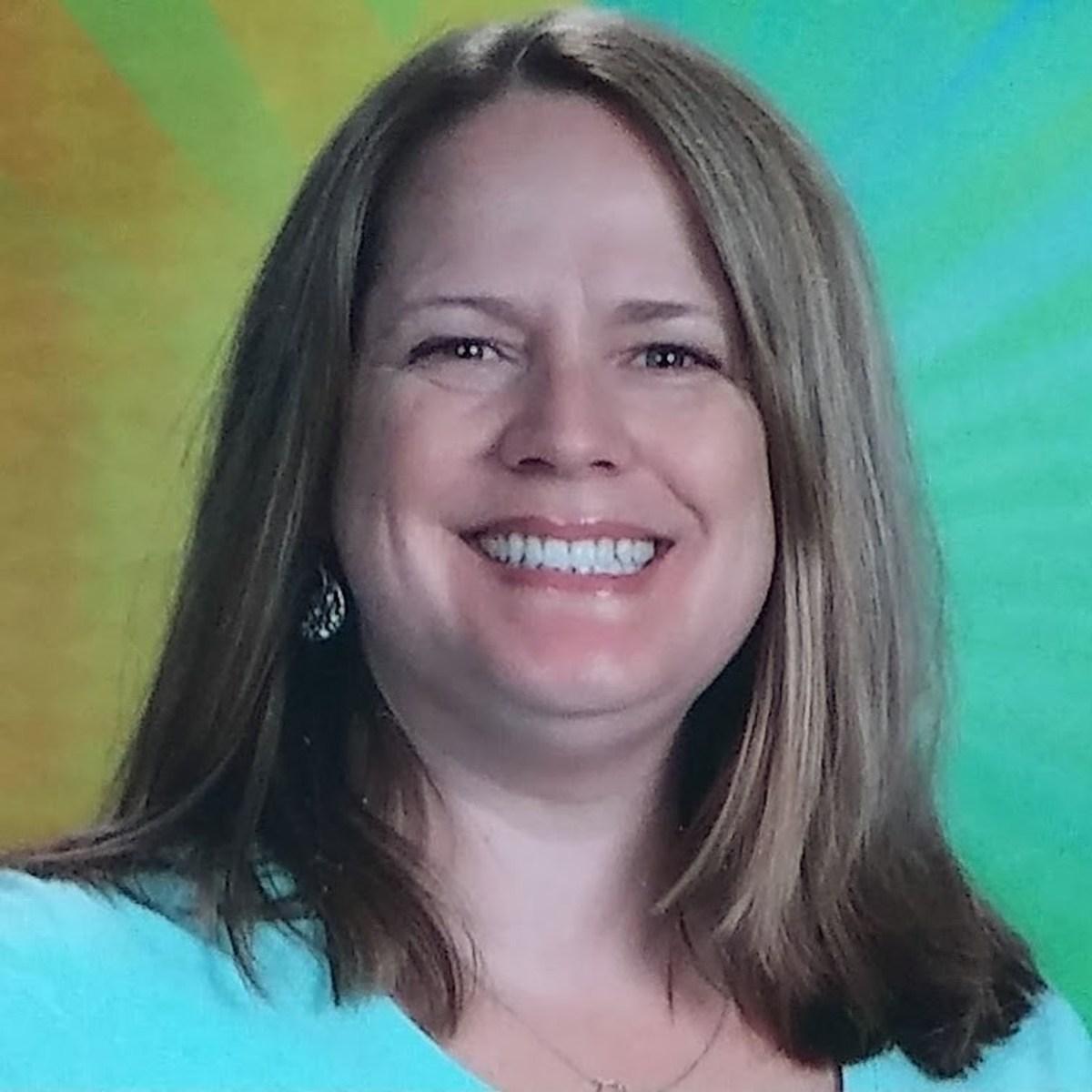 Mrs. Alison Stewart