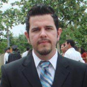 Onesimo Romero-Trevino's Profile Photo