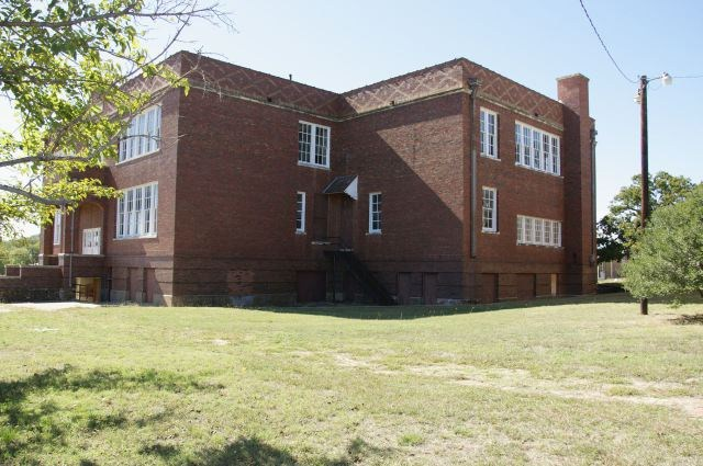 Fannin High School