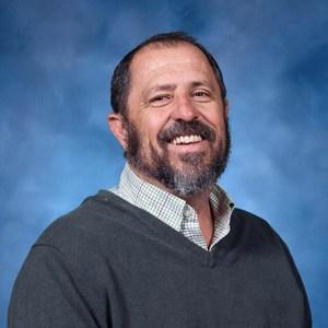 Richard Rogers's Profile Photo