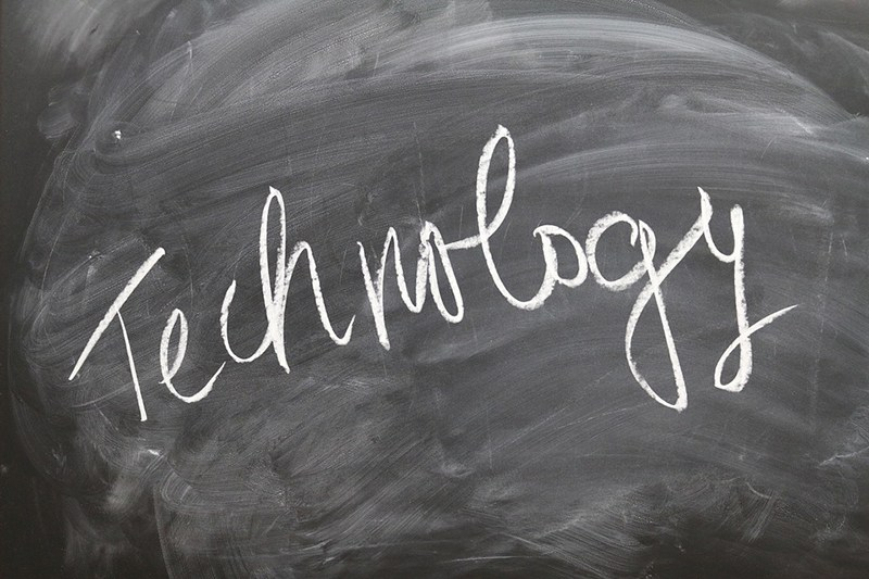 Technology Black Board