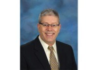 Mr. Jeff Becker, Principal