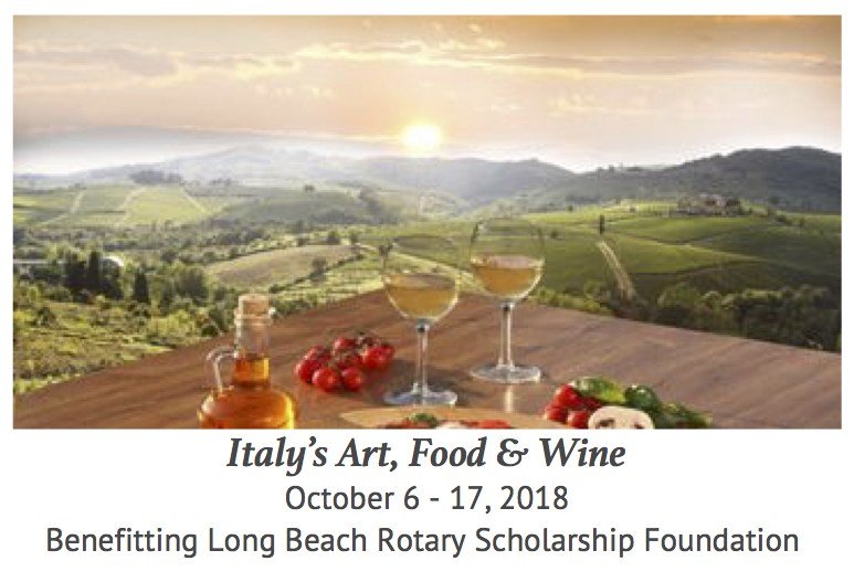 Ginny's Getaways Supports the Scholarship Foundation Thumbnail Image