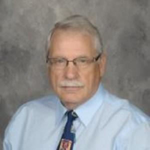 David Mulcahy's Profile Photo