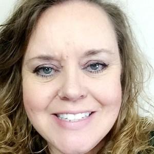 Rebecca Glover's Profile Photo