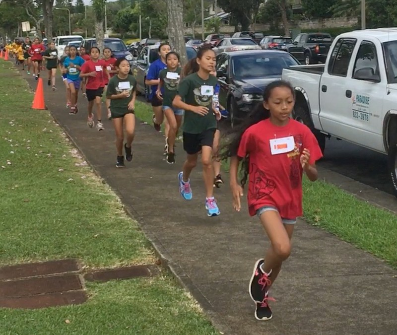 Cross Country Tryouts (Grades 3 - 5) Thumbnail Image