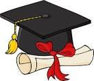 Graduation Cap Clip art.jfif