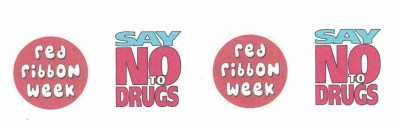 Red Rubbin Week Banner