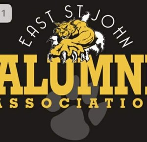 ESJH Alumni Association logo