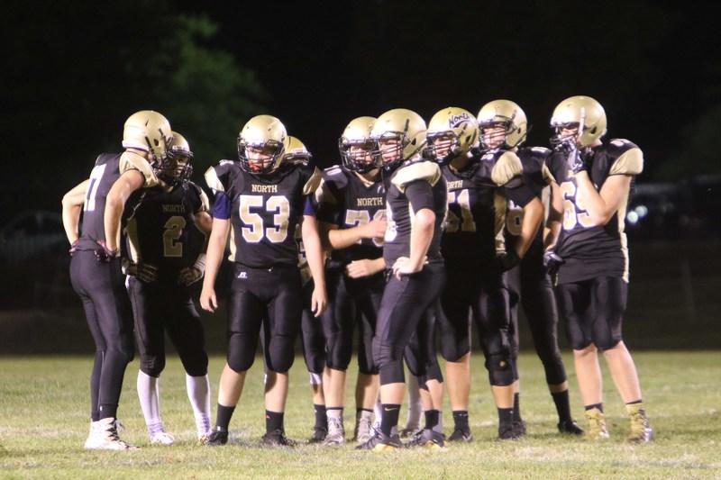 Football Huddle