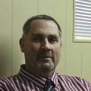 Bruce Harris's Profile Photo