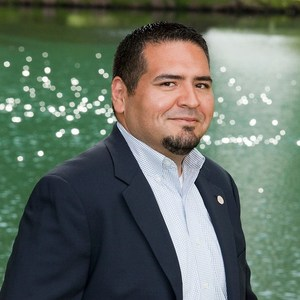 Gregory Rodriguez's Profile Photo