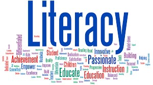 Literacy Words