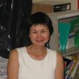 Agnes Chow's Profile Photo