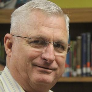 James Crawford's Profile Photo