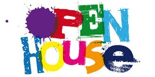 Open House Thursday, August 24 Thumbnail Image
