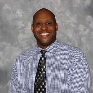 Harry Glover's Profile Photo