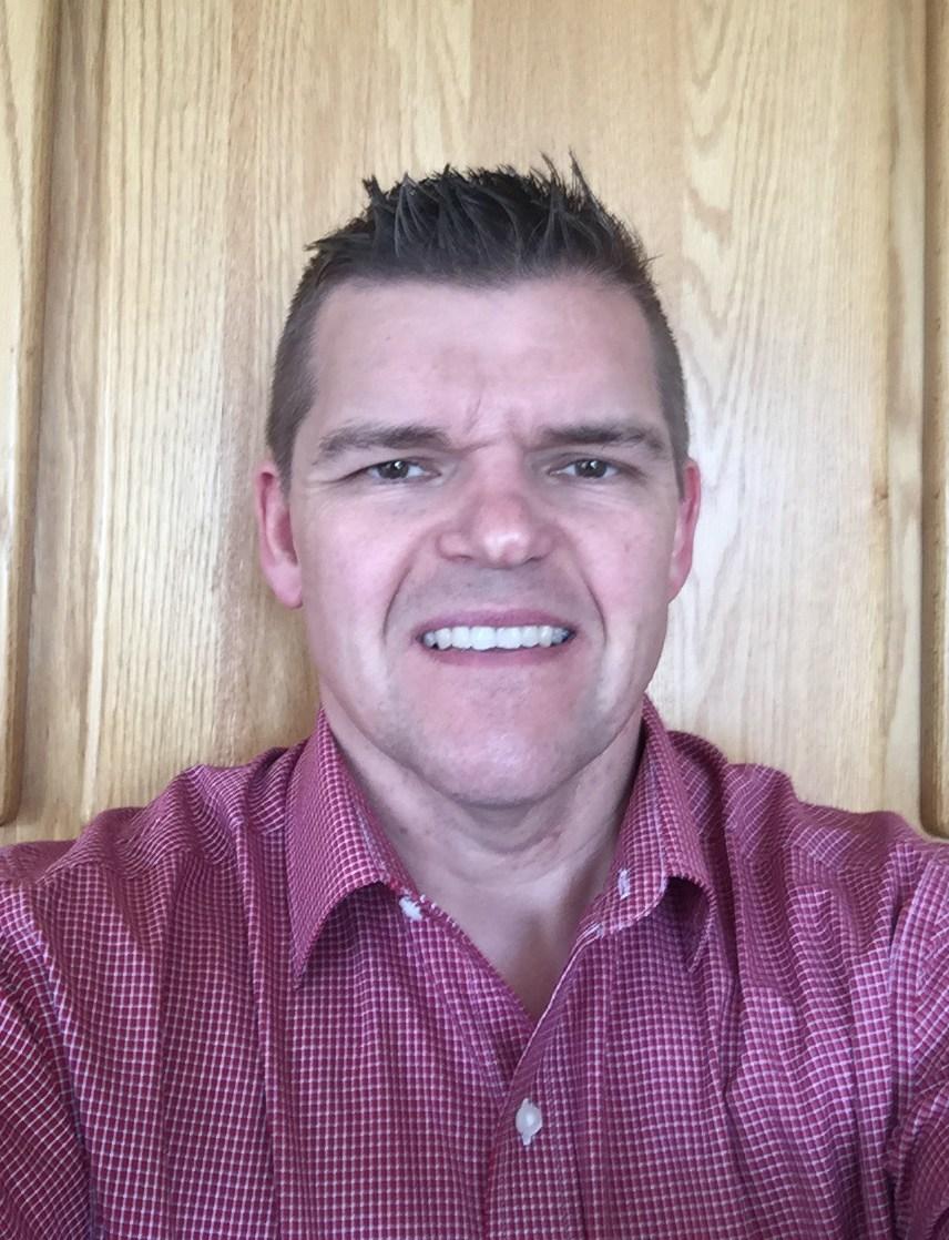 MCS Board Member Jay Ostvig