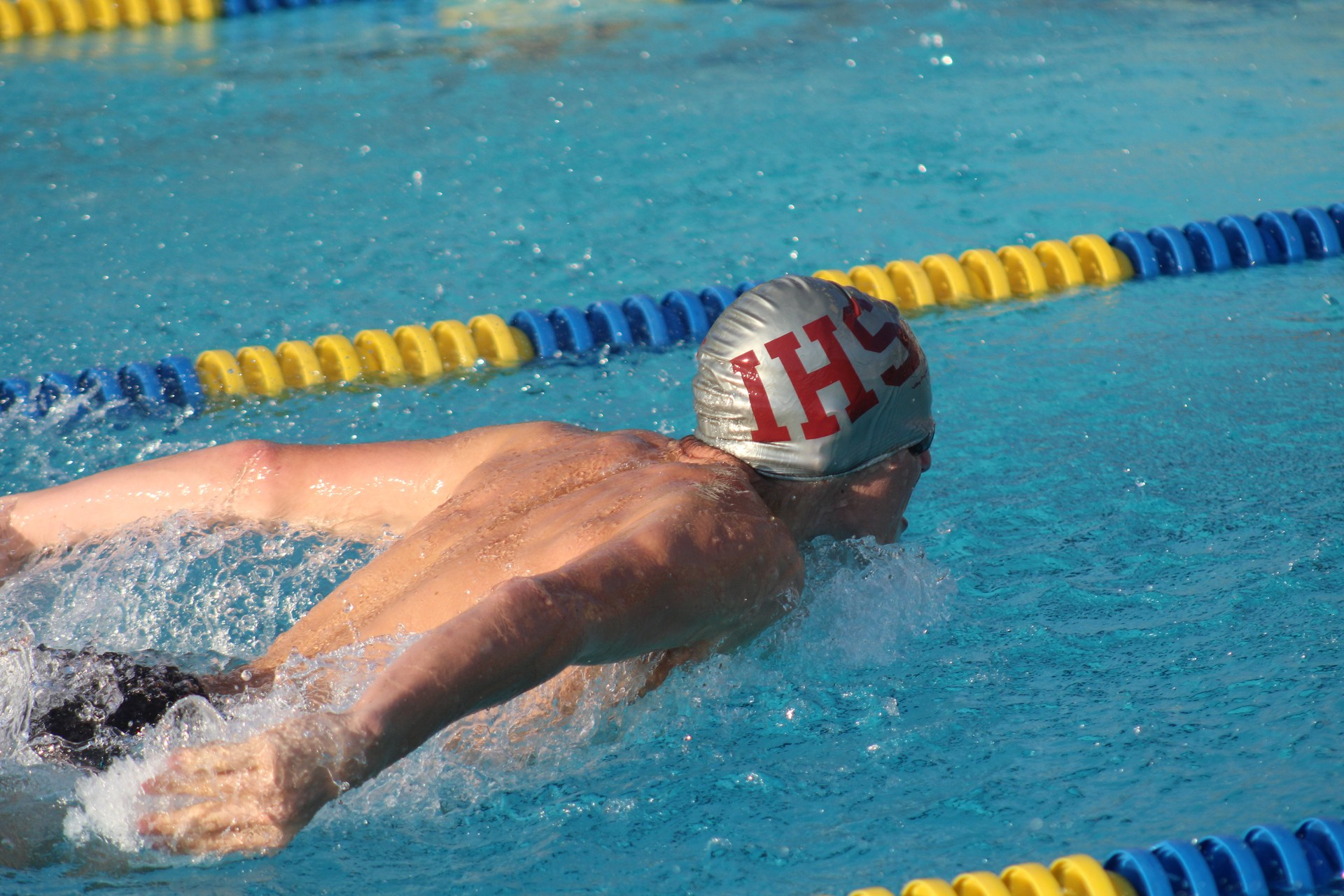 Independence Swim