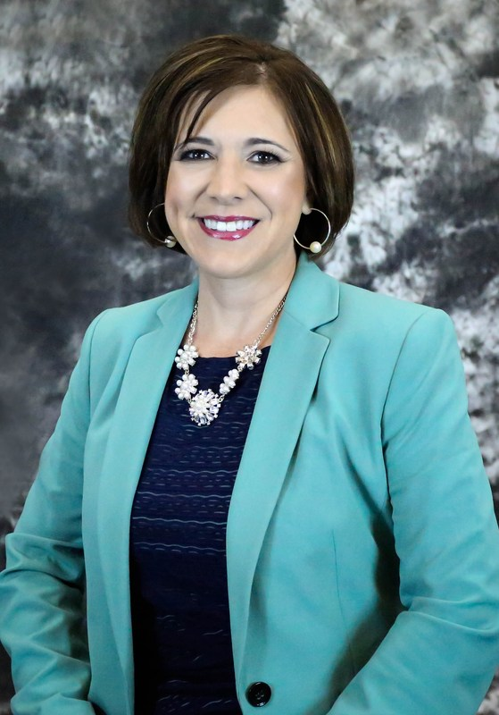 Diane Perez, SJUSD Superintendent