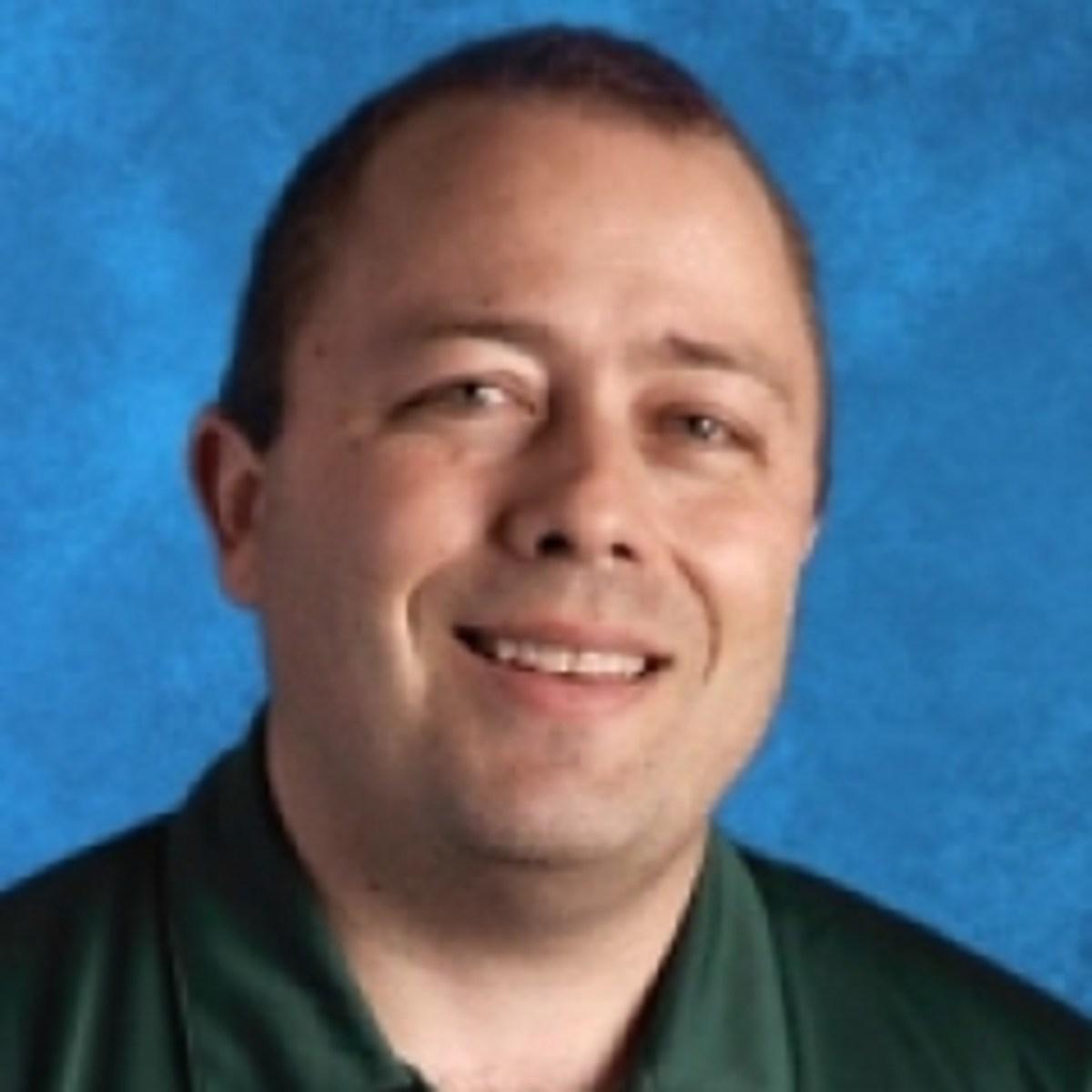 Todd Pumphrey's Profile Photo