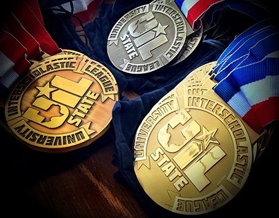 District UIL Academic Champions Thumbnail Image