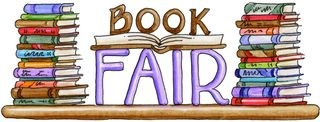 This is the image for the news article titled Online Book Fair