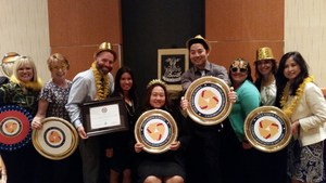Gold Ribbon Schools Award