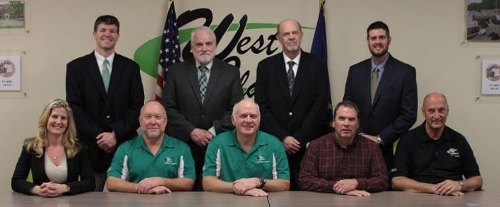 WC Board members