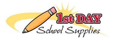 1ST DAY SCHOOL SUPPLIES Thumbnail Image