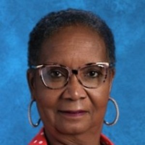 Paula Jackson's Profile Photo