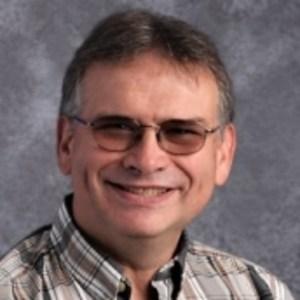 Tim Wilson's Profile Photo