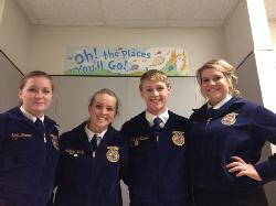 whs_ffa_public_relations_team_first_place_at_area_5_lde_contest_112513.JPG