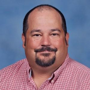 Cory Prew's Profile Photo