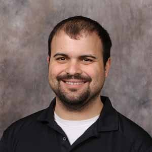 Mark Judd's Profile Photo