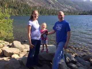 Billings Summer Family Photo