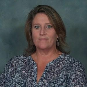 Christina Wilson's Profile Photo
