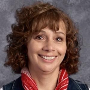 Joanne Burckhart's Profile Photo