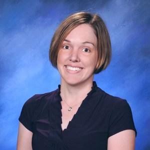 Megan Speer's Profile Photo
