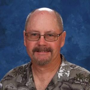 Donald Miller's Profile Photo