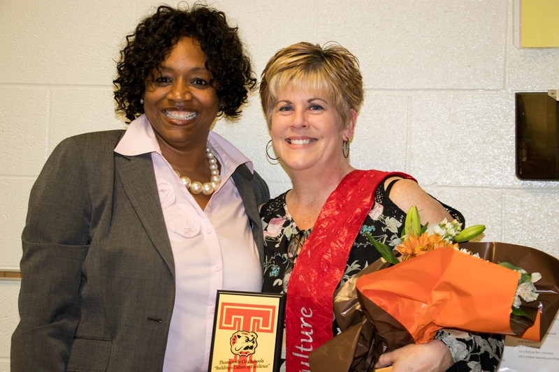 Elite Educator of Excellence Award Featured Photo